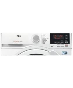 AEG L7WB86GW wasmachine