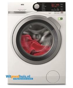 AEG wasmachine L8FB84ES