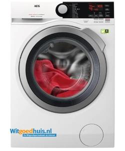AEG wasmachine L8FB96ES