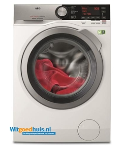 AEG wasmachine L8FE84CS