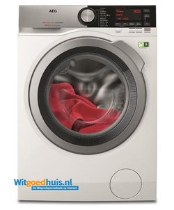 AEG Wasmachine L8FE96CS
