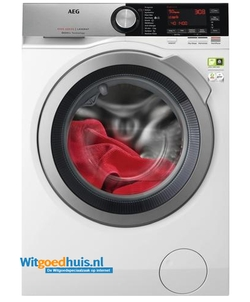 AEG wasmachine L8FEN94CS
