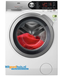 AEG L8FEN96CQ wasmachine