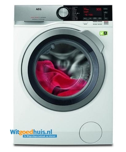 AEG wasmachine L9FE96CS