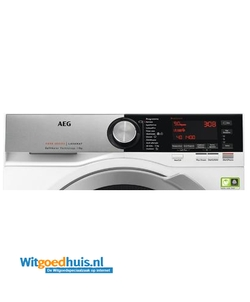 AEG L9FEN96CS wasmachine