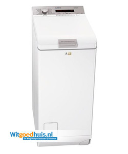 AEG wasmachine L75469TL1