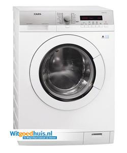 AEG wasmachine L76689FL