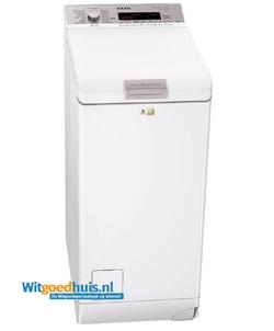 AEG wasmachine Lavamat 86560 TL4