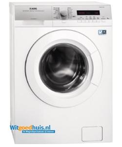 AEG wasmachine LSPECIAL8