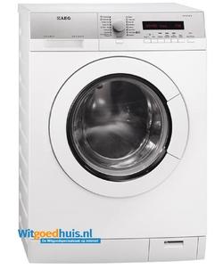 AEG wasmachine L76489FL