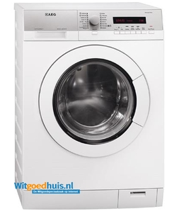 AEG wasmachine Lavamat 76689FL