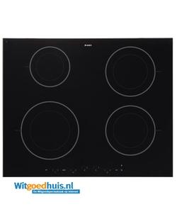 ASKO inbouw kookplaat HI1643G