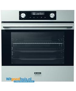 ASKO inbouw oven OT8636S