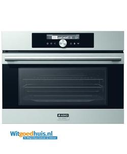 ASKO inbouw oven OCM8456S