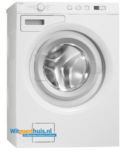 ASKO W Sweden Edition wasmachine