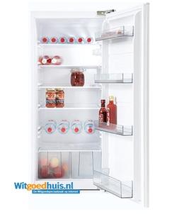 Alluxe inbouw koelkast IKK122