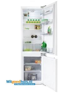 Alluxe inbouw koelkast IKVC178
