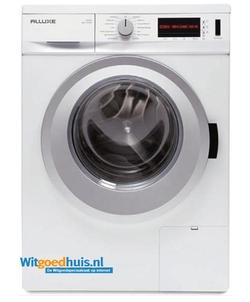 Alluxe wasmachine WI3341