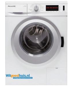 Alluxe wasmachine WK3241