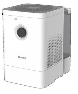BONECO luchtbevochtiger W400