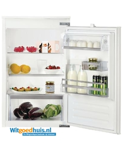 Bauknecht inbouw koelkast KRIE 1001 A++