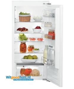 Bauknecht inbouw koelkast KRIE 2125 A++