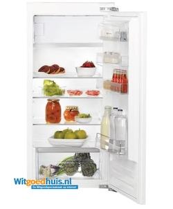 Bauknecht inbouw koelkast KVIE 2128 A++