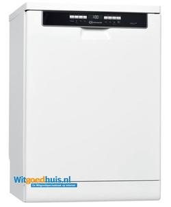 Bauknecht GSF 81414 A++ WS
