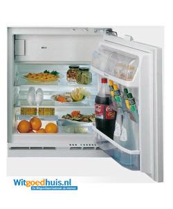 Bauknecht inbouw koelkast UVI 1341/A+
