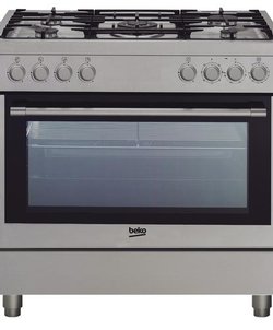 Beko fornuis GM15120DXPR NL