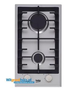 Beko kookplaat HDCG32221FXNL