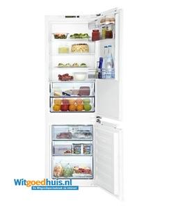 Beko inbouw koelkast BCH130000