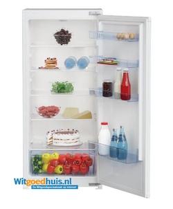 Beko inbouw koelkast BLSA210M2S
