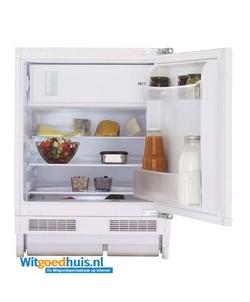 Beko inbouw koelkast BU 1153