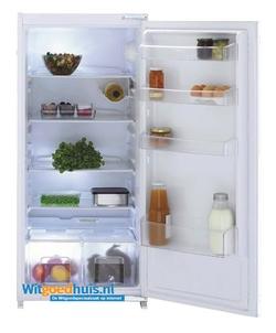 Beko inbouw koelkast LBI 2201