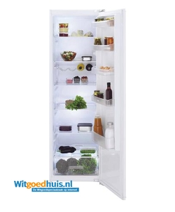 Beko inbouw koelkast LBI 3002