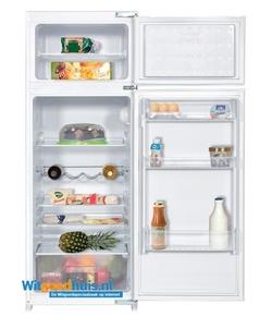 Beko inbouw koelkast RBI 6301