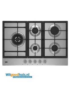 Beko inbouw kookplaat HIAL75225SX