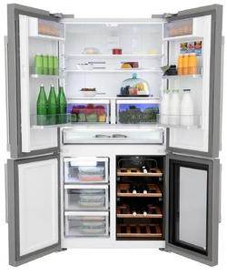 Beko koelkast GN1416220CX