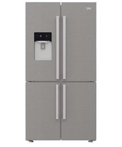 Beko GN1426234ZDX koelkast