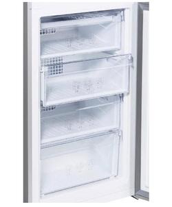 Beko RCHE390K30XP koelkast