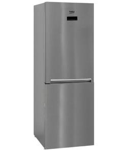 Beko koelkast RCNA365E40X