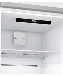 Beko RCNA406E30XP koelkast