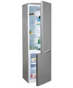Beko RCSA300K30XP koelkast