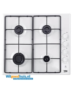 Beko kookplaat HTZG 64110 SW