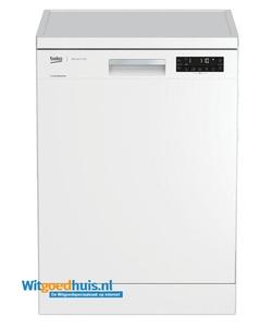 Beko vaatwasser DFN28422W