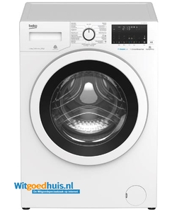 Beko wasmachine WMY81483CSB