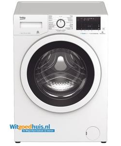 Beko wasmachine WTV71483CSB