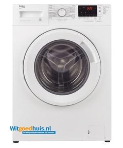 Beko wasmachine WTV7724XSS