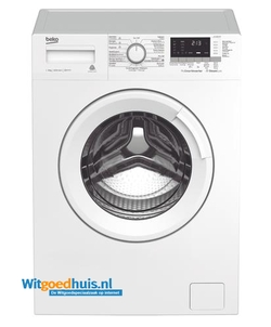 Beko wasmachine WTV8812BS
